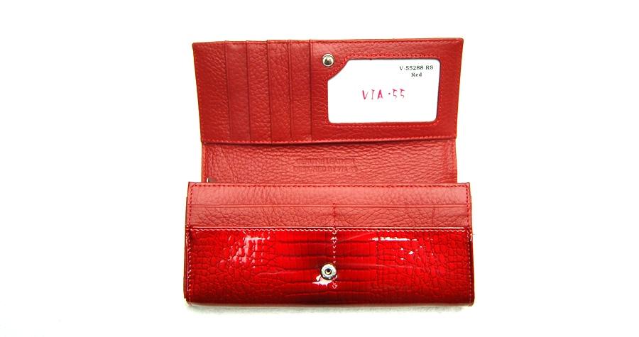 Női pénztárca  VIA55 női pénztárca V55288RSR 97de013976