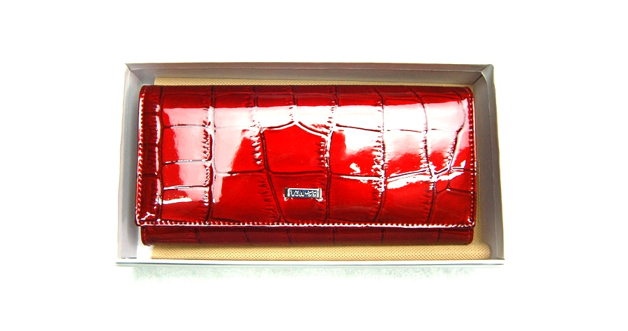 VIA55 női pénztárca V72401CBR piros patentos. VIA55penztarca V72401 CBR 01.  VIA55penztarca V72401 CBR 02. VIA55penztarca V72401 CBR 03 cb3b027841