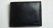 VIA55 férfi pénztárca VP04 125 fekete valódi bőr 1cde1fc3f1